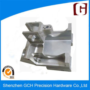CNC Machining Part Precision Machinery Parts