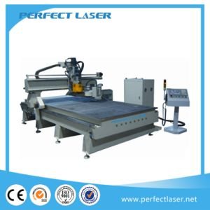 3D Wood Working CNC Router pictures & photos