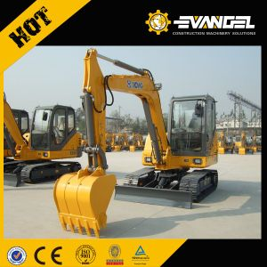 6ton Xe60ca Long Arm Excavator in China for Sale pictures & photos