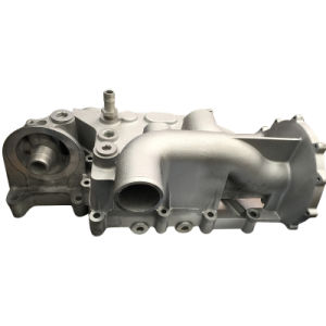 Lub Cooler Module (3696865) for Bfcec Engine Isg Series pictures & photos