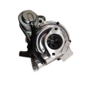 Rhf4h Vb420119 Va420125 Vn4 Diesel Engine Truck Turbocharger for Nissan Navara D22 pictures & photos