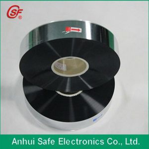 Mpp Aluminium Metalized Film Polypropylene Film pictures & photos