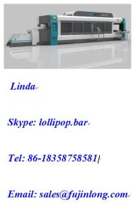 Fully Automatic Thermoforming Machine with Robot Stacking pictures & photos