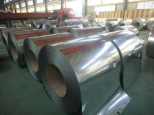 All Size Galvanized Big Steel Coil pictures & photos