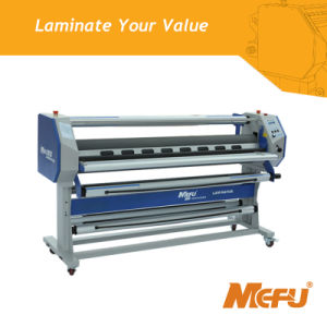 (MF2300-A1) Pneumatic Hot and Cold Laminator pictures & photos