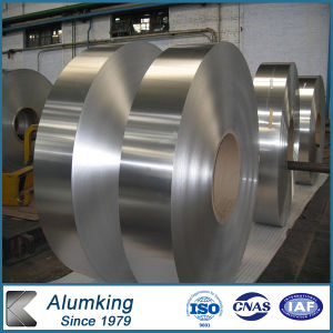 Mill Finished 8011 Aluminum Strip for Cable pictures & photos