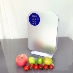 Mini Ozone Generator Ozone Fruit and Vegetable Washer HK-A1 pictures & photos