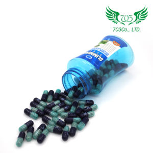 Slimming Plus Strong Effective Slimming Pills Capsule pictures & photos