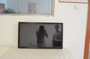"""32"""" Infrared Customized Advertisement Touch Screen Monitor pictures & photos"""
