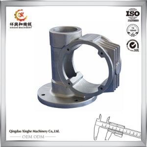 OEM Aluminium Die Casting Parts pictures & photos