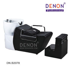Beauty Shampoo Chair Salon Furniture (DN. B2078) pictures & photos