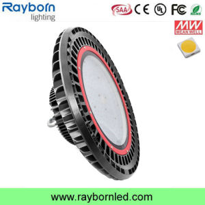 Warehouse Application UFO Type LED High Bay/Lamp Low Bay Light pictures & photos