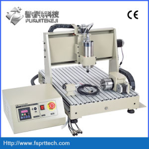 CNC Milling Machine CNC Stone Router Machine pictures & photos