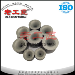 Zhuzhou Cemented Carbide Works Carbide Drawing Dies pictures & photos