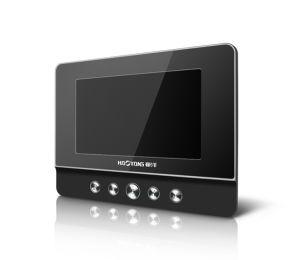 Memory 7 Inches Intercom Home Security Doorbell Video Doorphone Interphone pictures & photos