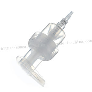 Foaming Spray Plastic (Soap) Pump pictures & photos