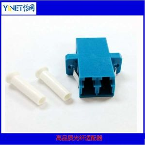 LC Adapter for Optical Fiber pictures & photos