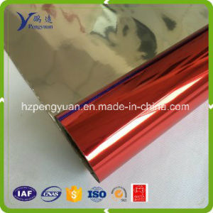 Vacuum Metallized CPP Film for Food Packaging pictures & photos