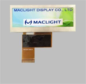 3.9 inch Bar Type TFT LCD Display Module Supper Wide Stretched pictures & photos