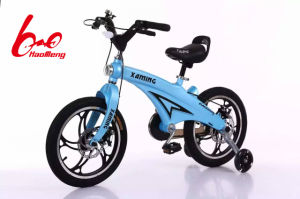 2016 All Aluminium Kids Bicycle pictures & photos