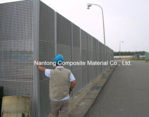 FRP Fiberglass Guard and Fencing/GRP Molded and Pultruded pictures & photos