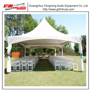Outdoor PVC Garden Pagoda Party Tent for Wedding. pictures & photos