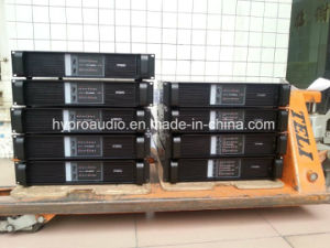 Fp14000 Improved Power Amplifier, 2400W Amplifier, High Output Amplifier pictures & photos