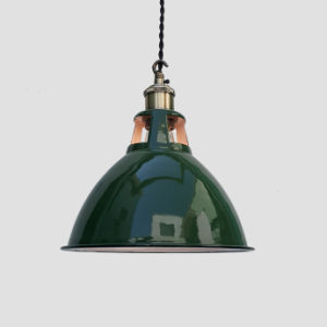 New Style Enamel Lampshade Enamel Shade Enamel Pendant Lam with Ce Rhos Approved