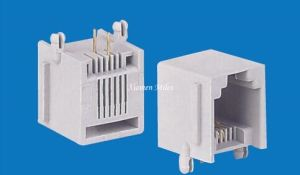 RJ45 Network Jack 52 pictures & photos