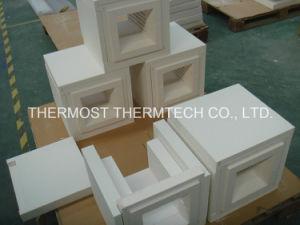 1600 Ceramic Fiber Vacuum Form Shapes (Crystal fibre) pictures & photos