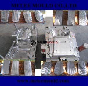 Injection Chair Mould for Garden Chair (MELEE MOULD -6) pictures & photos
