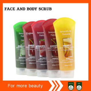 Strawberry Face&Body Scrub Wholesale pictures & photos