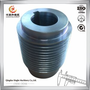 China Investment Casting Stainless Steel Casting with Polishing pictures & photos