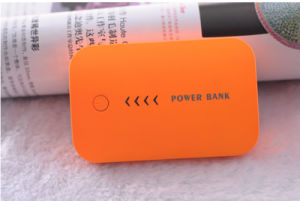 5V 2A Dual USB Fast Charging Power Bank for Mobile Phones pictures & photos