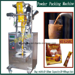 Back Seal Powder Packing Machine (DXD-50FB) pictures & photos