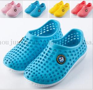 Custom Summer EVA Leisure Beach Garden Shoes Clogs pictures & photos