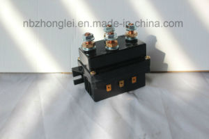 DC 12V/24V Relay for Electric Winch (400A) pictures & photos