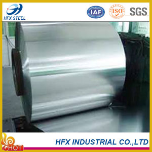 China Steel Suppliers Sheet Metal Roofing Sheet Galvnized Steel Coil (0.14mm-0.8mm) pictures & photos