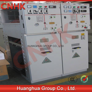 Gas Insulation Switchgear pictures & photos