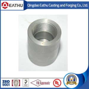 ANSI B16.11 Forged Steel 90 Degree Elbow of Type Socket Welding or Threaded pictures & photos