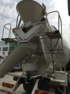 Mini 4 Cbm Agitator Truck 5 M3 Cement Mixer Truck for Sale pictures & photos