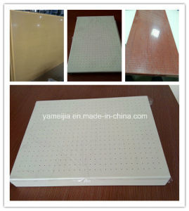 Light Weight Aluminium Honeycomb Panels Office Wall Partition pictures & photos
