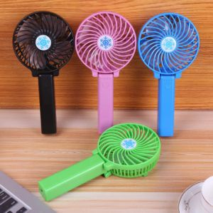 Handheld USB Fan Summer Essential Artifacts Mini Fan Shenzhen China Factory Outlet pictures & photos