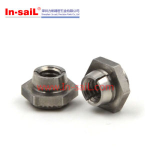 Miniature Self -Clinching Fasteners for Sheet Metal pictures & photos