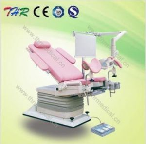 Thr-Dh-S104 Hospital Adjustable Gynecological Operation Chair pictures & photos