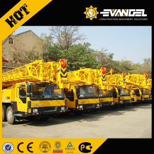 Xcm 30 Ton Hydraulic Mobile Truck Crane (QY30K5-I) pictures & photos