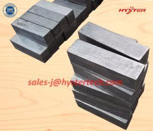 63HRC Bi-Metallic High Chromium Replaceable Wear Bars for Bucket pictures & photos