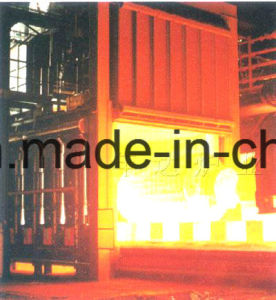 Bogie Hearth Tempering Furnace pictures & photos
