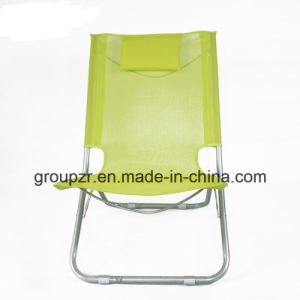 Outdoor Camping Folding Chair Beach Chair pictures & photos