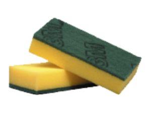 Magic Sponge Cloth pictures & photos
